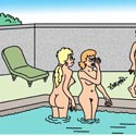 nudist-family-couple